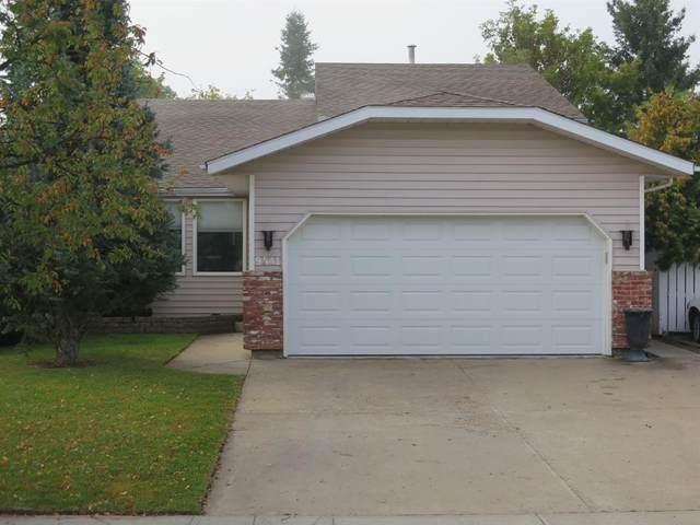 9541 63 Avenue, Grande Prairie, AB T8W 2G1 (#A1039950) :: Canmore & Banff