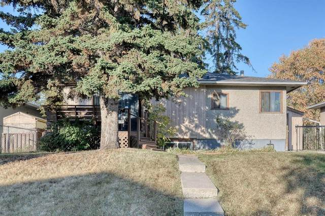 2027 39 Street SE, Calgary, AB T1A 1A1 (#A1039961) :: Redline Real Estate Group Inc