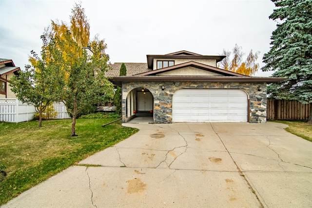 25 Byer Close, Red Deer, AB T4R 1S1 (#A1039985) :: Western Elite Real Estate Group