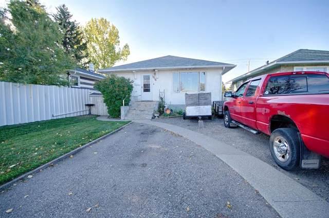 1916 5 Avenue S, Lethbridge, AB T1J 0W8 (#A1040007) :: Canmore & Banff