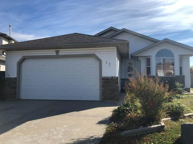 17 Pinnacle Key, Grande Prairie, AB T8W 2V5 (#A1040018) :: Canmore & Banff