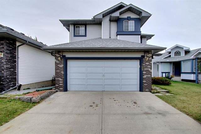 189 Citadel Gardens NW, Calgary, AB T3G 3X5 (#A1040021) :: Western Elite Real Estate Group