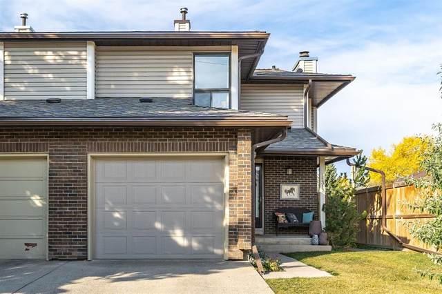 11313 30th Street, Calgary, AB T2W 3Z6 (#A1040036) :: Calgary Homefinders