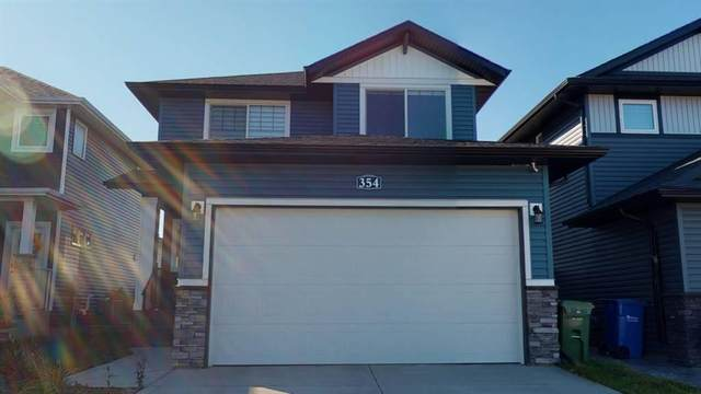 354 Viscount Drive, Red Deer, AB T4R 0S1 (#A1040068) :: Western Elite Real Estate Group