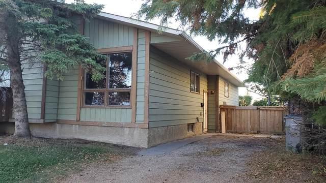 9933 69 Avenue, Grande Prairie, AB T8V 5G3 (#A1040077) :: Team Shillington   Re/Max Grande Prairie