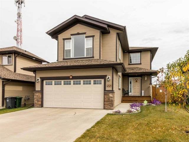 5252 48 Street Close, Innisfail, AB T4G 1M2 (#A1040139) :: Canmore & Banff