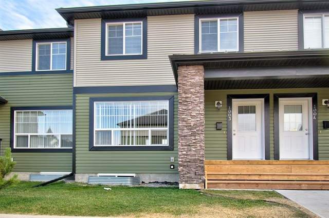 140 Sagewood Boulevard SW #1003, Airdrie, AB T4B 3H5 (#A1040152) :: Canmore & Banff