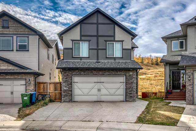 96 Sherwood Crescent NW, Calgary, AB T3R 0G2 (#A1040167) :: Canmore & Banff