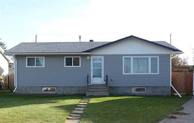 4729 56 Ave, High Prairie, AB T0G 1E0 (#A1040195) :: Team Shillington   Re/Max Grande Prairie