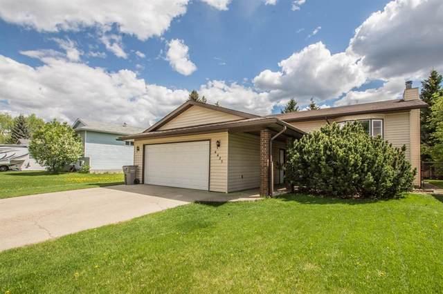 6425 96 Street, Grande Prairie, AB T8W 2A9 (#A1040202) :: Canmore & Banff