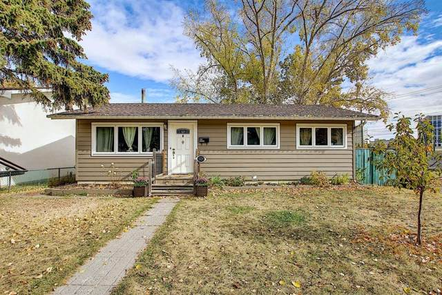 324 Haddon Road SW, Calgary, AB T2V 2Z3 (#A1040206) :: Canmore & Banff