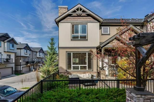 203 Kincora Lane NW, Calgary, AB T3R 0G7 (#A1040225) :: Canmore & Banff