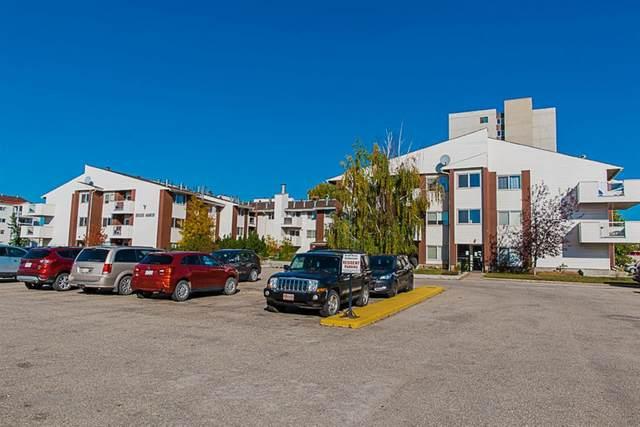 9640 92 Avenue #18, Grande Prairie, AB T8V 0H4 (#A1040231) :: Team Shillington | Re/Max Grande Prairie