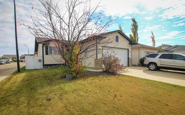 63 Dolan Close, Red Deer, AB T4R 3C8 (#A1040242) :: Canmore & Banff