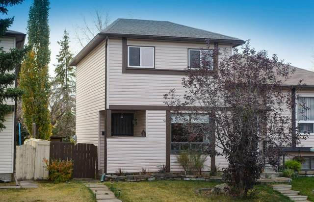 39 Cedardale Road SW, Calgary, AB T2W 5A7 (#A1040246) :: Calgary Homefinders