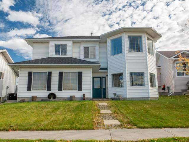 279 Tocher Avenue, Hinton, AB T7V 1H6 (#A1040252) :: Canmore & Banff