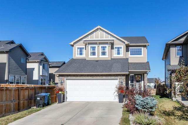 59 Kincora Glen Bay NW, Calgary, AB T3R 0C1 (#A1040292) :: Canmore & Banff
