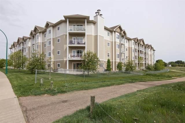 194 Sunrise Circle SW #314, Medicine Hat, AB T1B 4P4 (#A1040302) :: Western Elite Real Estate Group