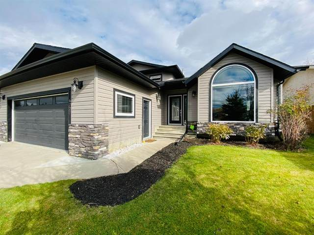 6727 61 Street Close, Rocky Mountain House, AB T4T 1K5 (#A1040318) :: Western Elite Real Estate Group