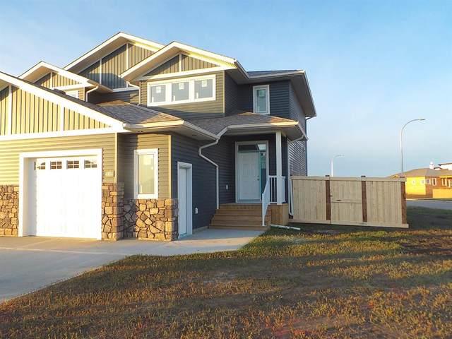 14814 104 Street, Rural Grande Prairie No. 1, County of, AB T8X 0S1 (#A1040320) :: Calgary Homefinders