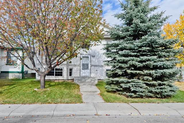 146 Creekside Bay NW, Airdrie, AB T4B 2X8 (#A1040326) :: Canmore & Banff