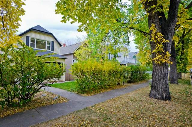 1618 13 Avenue SW, Calgary, AB T3C 0T7 (#A1040327) :: Canmore & Banff