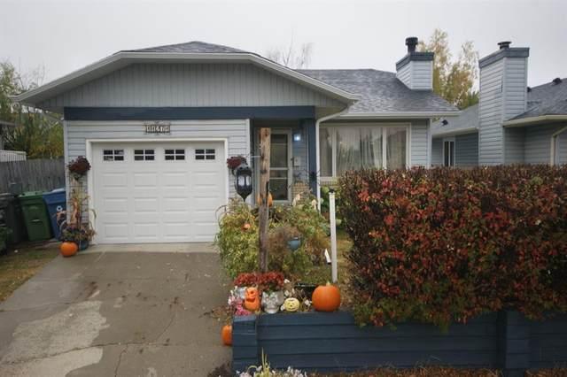 11271 27 Street SW, Calgary, AB T2W 4V3 (#A1040331) :: Canmore & Banff