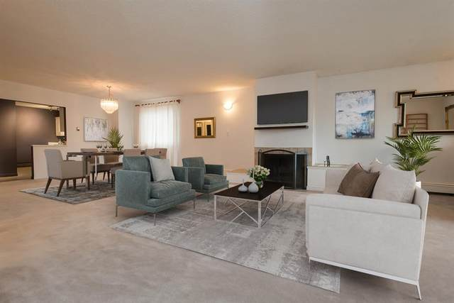 927 19 Avenue SW #8, Calgary, AB T2T 0H8 (#A1040372) :: Canmore & Banff