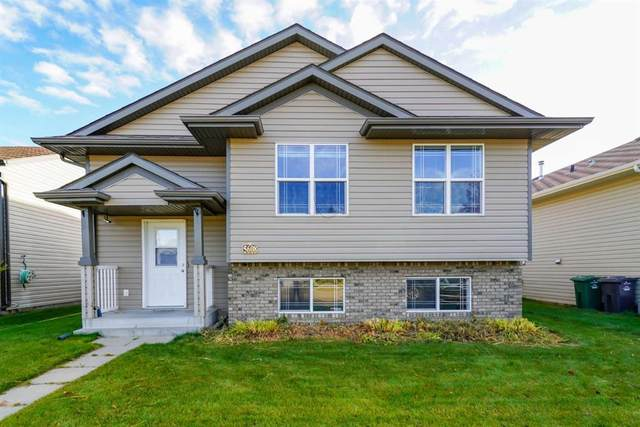 5608 49 Street Close, Innisfail, AB T4G 1Y7 (#A1040432) :: Canmore & Banff