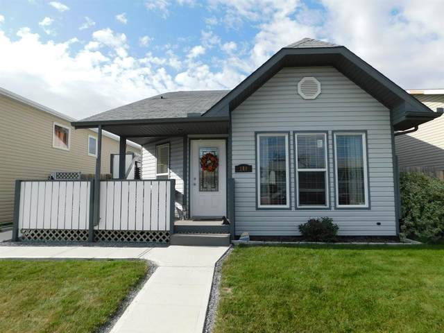 189 Upland Boulevard W, Brooks, AB T1R 0R1 (#A1040474) :: Redline Real Estate Group Inc
