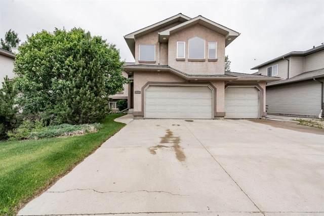 9226 Lakeshore, Grande Prairie, AB T8X 1N9 (#A1040495) :: Canmore & Banff