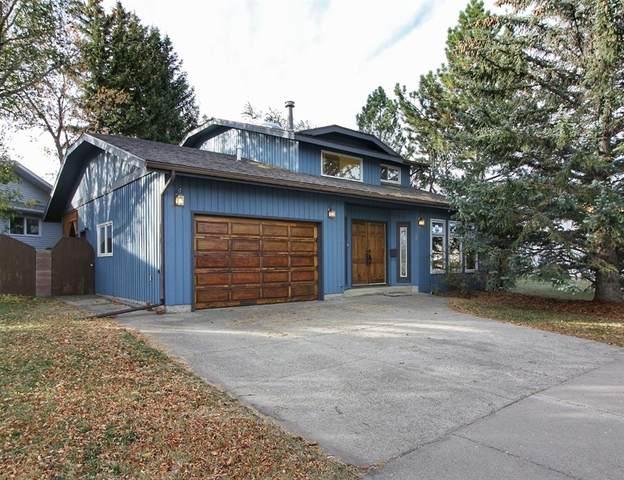2 Temple Boulevard W, Lethbridge, AB T1K 4T5 (#A1040510) :: Western Elite Real Estate Group
