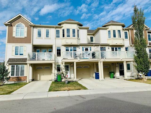 408 Windstone Grove SW, Airdrie, AB T4B 3T4 (#A1040514) :: Canmore & Banff