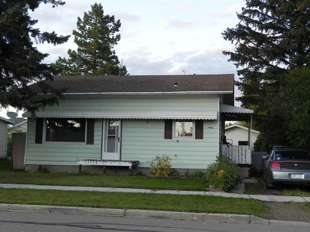 4726 48 Avenue, Lacombe, AB T4L 1N2 (#A1040532) :: Canmore & Banff