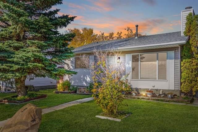 52 Falbury Bay NE, Calgary, AB T3J 1H6 (#A1040564) :: Western Elite Real Estate Group