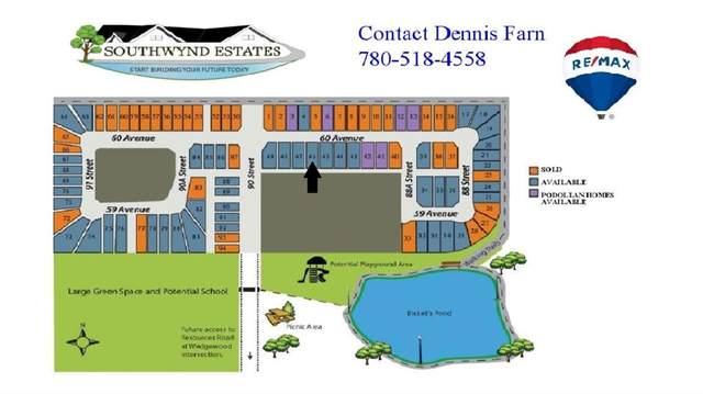 8837 60 Avenue, Grande Prairie, AB T8W 0J9 (#A1040585) :: Team Shillington | Re/Max Grande Prairie