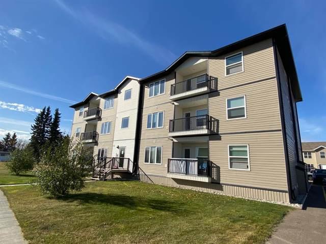 4520 51 Street 304A, Vermilion, AB T9X 1J5 (#A1040588) :: Canmore & Banff