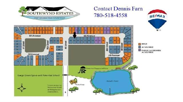 8845 60 Avenue, Grande Prairie, AB T8W 0J9 (#A1040596) :: Team Shillington | Re/Max Grande Prairie