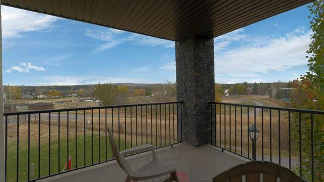 625 Glenbow Drive #2215, Cochrane, AB T4C 0S8 (#A1040611) :: Western Elite Real Estate Group