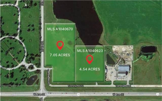 10100 17 Avenue SE, Calgary, AB T1X 0L4 (#A1040670) :: Western Elite Real Estate Group
