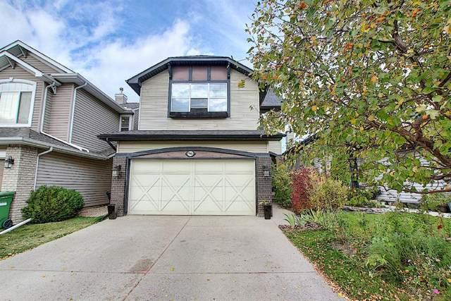 96 Brightondale Crescent SE, Calgary, AB T2Z 4K1 (#A1040726) :: Canmore & Banff