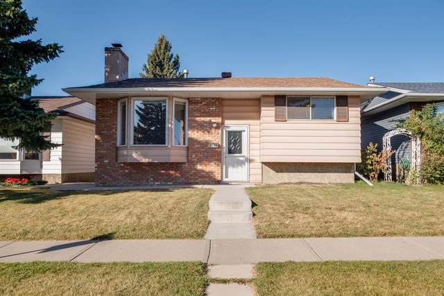3719 28 Street SE, Calgary, AB T2B 2J1 (#A1040737) :: Canmore & Banff