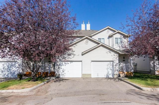 104 Mt Aberdeen Manor SE, Calgary, AB T2Z 3N8 (#A1040747) :: Canmore & Banff