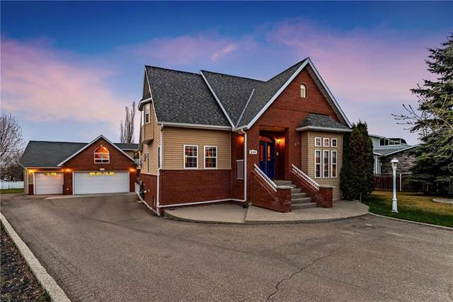 809 East Lakeview Road, Chestermere, AB T1X 1B1 (#A1040751) :: Redline Real Estate Group Inc