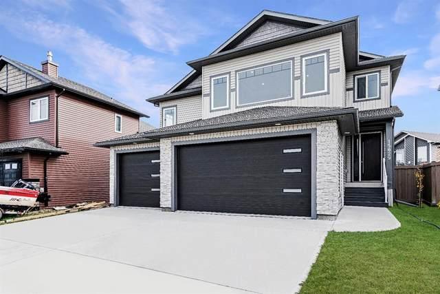 15029 104A Street, Rural Grande Prairie No. 1, County of, AB T8X 0M9 (#A1040806) :: Calgary Homefinders