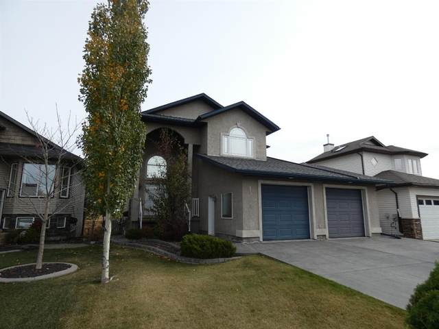 13005 89 Street, Grande Prairie, AB T8X 1V9 (#A1040811) :: Canmore & Banff