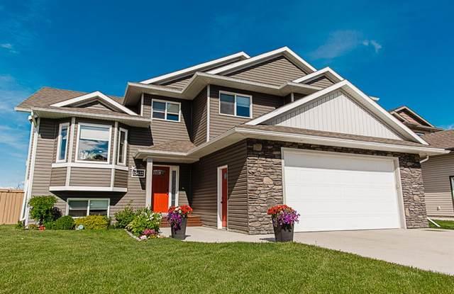 15422 106 Street, Rural Grande Prairie No. 1, County of, AB T8X 0L9 (#A1040818) :: Calgary Homefinders