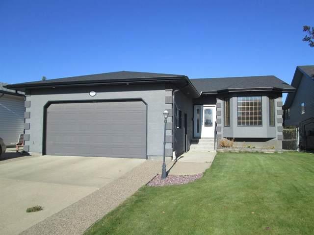 413 Stratton Way SE, Medicine Hat, AB T1B 4P7 (#A1040849) :: Calgary Homefinders