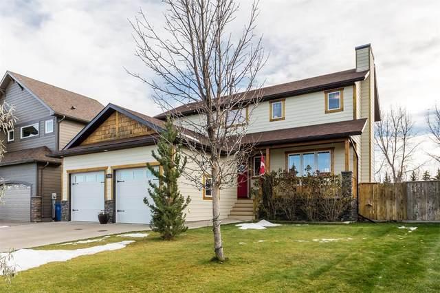 2135 33 Avenue, Coaldale, AB T1M 0B6 (#A1040857) :: Canmore & Banff