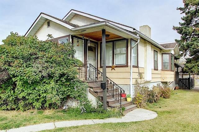 640 15 Avenue NE, Calgary, AB T2E 1H8 (#A1040879) :: Canmore & Banff